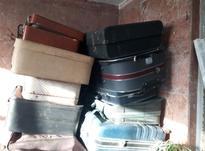 35 عدد چمدان وساک مسافرتی در شیپور-عکس کوچک