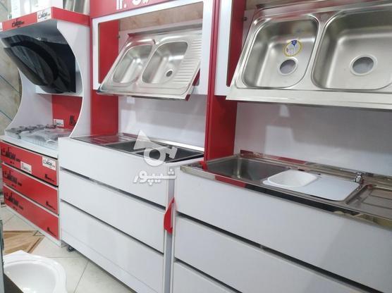 پخش انواع هودمورب و گاز رومیزی و سینک در گروه خرید و فروش خدمات و کسب و کار در تهران در شیپور-عکس3
