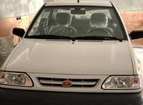 پراید 131 خشک مدل 98 در شیپور-عکس کوچک