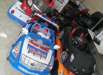 خرید و فروش انواع ماشین و موتور های شارژی سالم  در شیپور-عکس کوچک
