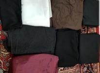فروش پارچه ها باهم در شیپور-عکس کوچک