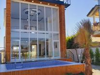 ویلا تریبلکس استخردار با طراحی متفاوت در شیپور