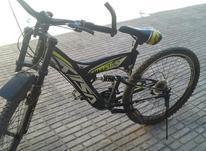 دوچرخه سالم تمیز امسال گرفتمش در شیپور-عکس کوچک