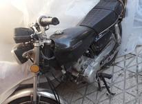 موتور سیکلت در شیپور-عکس کوچک