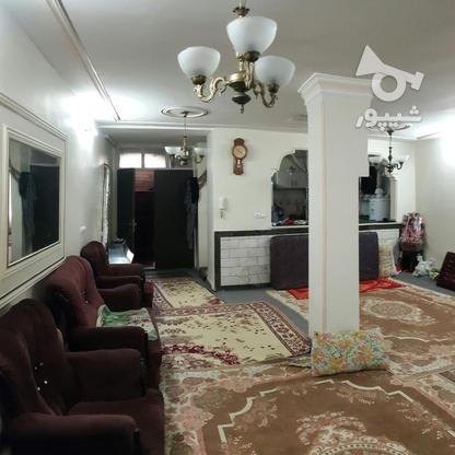 126 متر خانه کلنگی در امامزاده در گروه خرید و فروش املاک در تهران در شیپور-عکس4