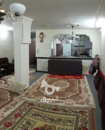 126 متر خانه کلنگی در امامزاده در گروه خرید و فروش املاک در تهران در شیپور-عکس7