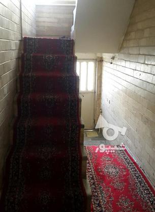 126 متر خانه کلنگی در امامزاده در گروه خرید و فروش املاک در تهران در شیپور-عکس2