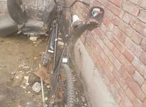 بدنه دوچرخه درحد صفر در شیپور-عکس کوچک