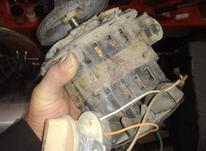 موتور لباسشویی سطلی پلمپ با تایمر در شیپور-عکس کوچک