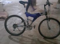 دوچرخه 26 سالم   در شیپور-عکس کوچک