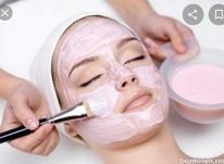 مدل(تستر)  برای پاکسازی پوست  در شیپور-عکس کوچک
