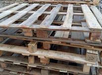 ،پالت چوبی استاندارد 1،120 در شیپور-عکس کوچک