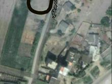فروش یک قطعه زمین تجاری و مسکونی در شیپور
