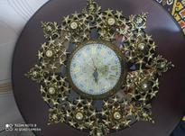 ساعت برنجی در شیپور-عکس کوچک