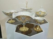 ظروف چینی پنج پارچه  در شیپور-عکس کوچک