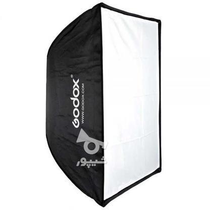 2 عدد سافت باکس گودکس Godox  SoftBox 70×100 در گروه خرید و فروش لوازم الکترونیکی در چهارمحال و بختیاری در شیپور-عکس1