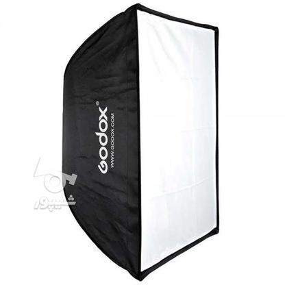 2 عدد سافت باکس گودکس Godox  SoftBox 50×70 با زنبوری در گروه خرید و فروش لوازم الکترونیکی در چهارمحال و بختیاری در شیپور-عکس1