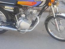 موتور سیکلت کبیران انژکتور در شیپور