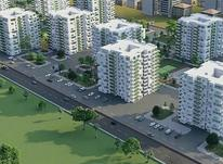 فروش آپارتمان/ 90 متر /در دریاچه خلیج فارس/ویودار در شیپور-عکس کوچک