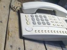 تلفن پاناسونیک سانترال 12 خط اصل ژاپن در شیپور