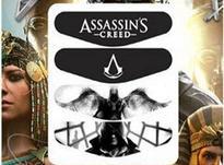 برچسب لایت بار دسته پلی استیشن 4 طرح Assassins Creed در شیپور-عکس کوچک