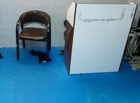 میز پیشخوان و نمیکت و صندلی  در شیپور-عکس کوچک