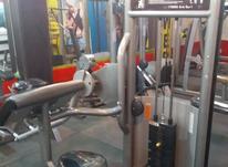فروش دستگاه بدنسازی  در شیپور-عکس کوچک