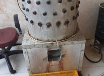 دستگاه پرکن  در شیپور-عکس کوچک