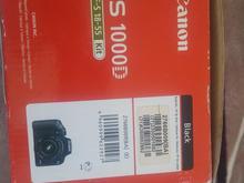 دوربین فقط عکاسی مدل1000D در شیپور