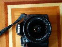 دوربین نیکون d5300 در شیپور