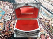 جعبه لوازم ارایش و زیور الات در شیپور-عکس کوچک