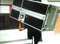 کارگر اسباب کشی باربری حمل یخچال اسبابکشی در شیپور-عکس کوچک