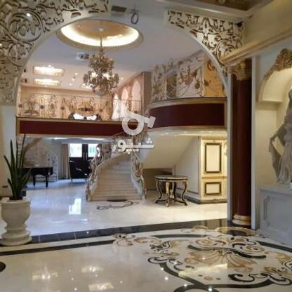 فروش آپارتمان 145 متر در سعادت آباد در گروه خرید و فروش املاک در تهران در شیپور-عکس1