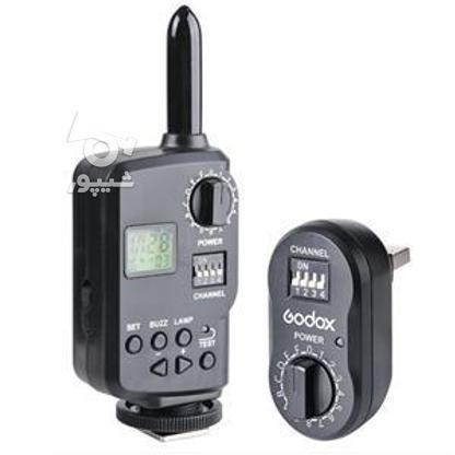 رادیو فلاش گودکس FT-16S مدل Godox FT-16S Radio Trigger در گروه خرید و فروش لوازم الکترونیکی در چهارمحال و بختیاری در شیپور-عکس2