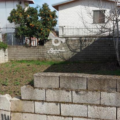 فروش زمین مسکونی لاین ساحلی در گروه خرید و فروش املاک در مازندران در شیپور-عکس2
