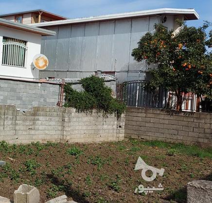 فروش زمین مسکونی لاین ساحلی در گروه خرید و فروش املاک در مازندران در شیپور-عکس1