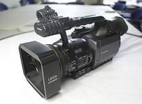 2 عدد دوربین فیلمبرداری پاناسونیکPanasonic AG-DVX100B در شیپور-عکس کوچک