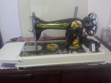 فروش چرخ خیاطی ژانومه  در شیپور