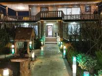 ویلا باغ 1300 متری لاکچری شمال در شیپور