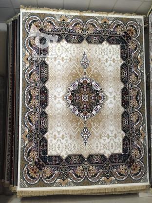 فرش هالیدی کرم/درب کارخانه در گروه خرید و فروش لوازم خانگی در تهران در شیپور-عکس1