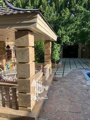 فروش ویلا 400 متر در شهریار در گروه خرید و فروش املاک در تهران در شیپور-عکس2