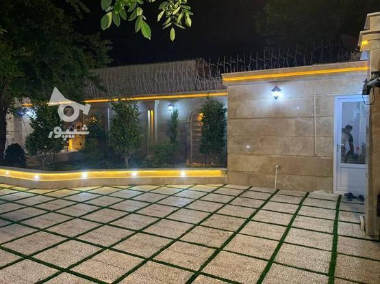 فروش ویلا 400 متر در شهریار در گروه خرید و فروش املاک در تهران در شیپور-عکس12