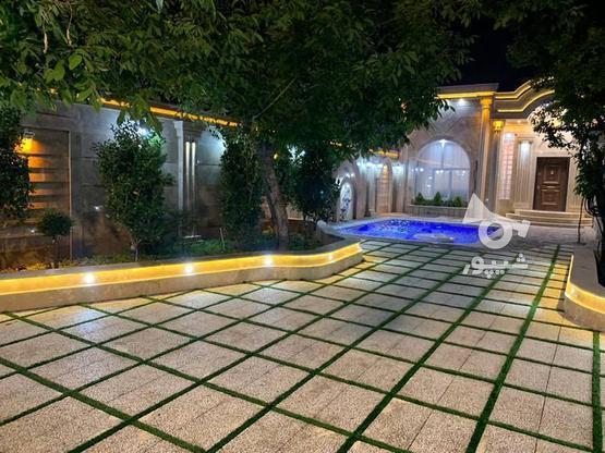 فروش ویلا 400 متر در شهریار در گروه خرید و فروش املاک در تهران در شیپور-عکس3