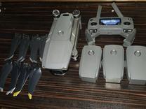 هلیشات مویک 2پرو با 5 عدد باتری  در شیپور