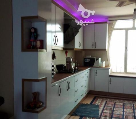 آپارتمان طالقانی،120 متر بسیار یک در گروه خرید و فروش املاک در خراسان شمالی در شیپور-عکس1