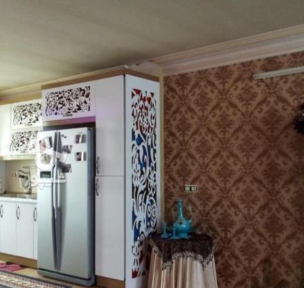 آپارتمان طالقانی،120 متر بسیار یک در گروه خرید و فروش املاک در خراسان شمالی در شیپور-عکس2
