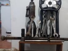 فروش لوازم اهنگری  در شیپور