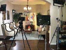 جذب و آموزش دستیار در گروه فیلمسازی در شیپور