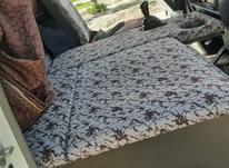 ایسوزو 6 تن باری فلزی در شیپور-عکس کوچک