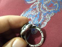 انگشتر کهنه  در شیپور